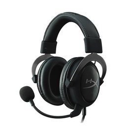 HyperX HyperX Cloud II Gaming Headset - Gun Metal