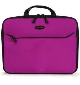 """Mobile Edge Mobile Edge SlipSuit Sleeve 13.3"""" - Purple"""