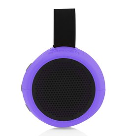 Braven Braven 105 Waterproof BT Speaker - Periwinkle