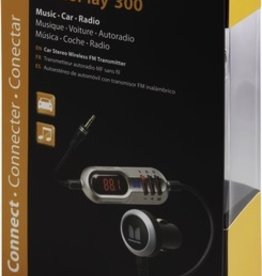 Monster Monster Mobile RadioPlay 300 FM Transmitter