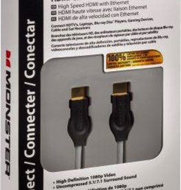 Monster Monster HDMI Cable 4 Ft