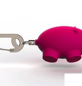 BuQu BuQu USB Chubs Power Bank - Pink