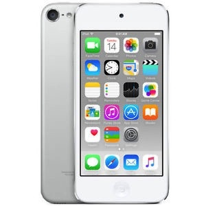 Apple MKHJ2LL/A iPod Touch 64GB - Silver