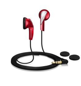 Sennheiser Sennheiser MX 365 Earbuds - Red