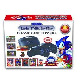 SEGA Sega Genesis Game Console w/ Built In Games