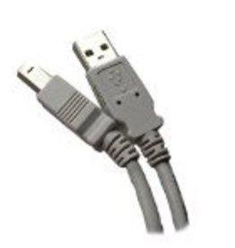 Xavier Xavier 10ft USB A-B Gray