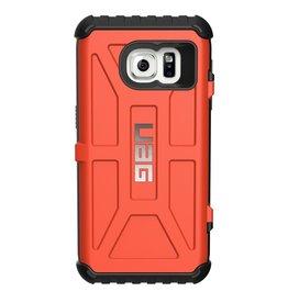 UAG UAG Outland Card Case for Galaxy S7 - Orange
