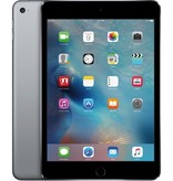 Apple MNY12LL/A iPad Mini 4 Wi-Fi 32GB - Space Gray