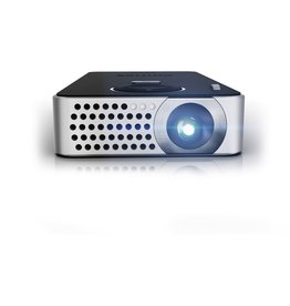 Philips Philips PIcoPix LED Pocket Projector w/ Wireless Dongle DEMO