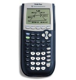 Texas Instruments Texas Instruments TI 84 Graphing Calculator