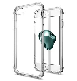 Spigen Spigen Crystal Shell Case - Clear