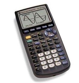 Texas Instruments Texas Instruments TI 83 Plus Graphics Calculator