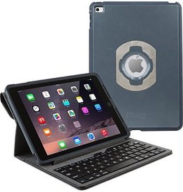 Otter Box OtterBox Keyboard/Cover Case for iPad Air - Black