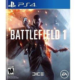Sony PS4: Battlefield 1