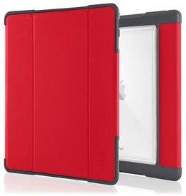 """STM STM Dux Plus for iPad Pro 12.9"""" - Red"""