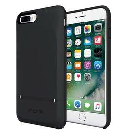 Incipio Incipio Stashback Case for iPhone 7 Plus - Black