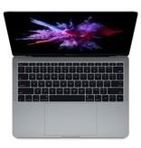 """Apple MLUQ2LL/A MacBook Pro 13.3"""" i5/8GB/256GB 2.0GHz - Silver"""