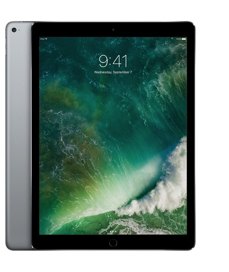"Apple ML0T2LL/A iPad Pro 12.9"" 256GB - Space Gray"