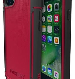 Trident Trident Cyclops Case for iPhone 7 - Red