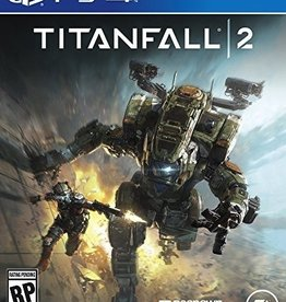 Sony PS4: Titanfall 2