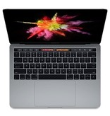 "Apple MLH12LL/A MacBook Pro Retina 13"" 2.9GHz i5/8GB/256GB - Space Gray w/ Touch Bar and Retina"