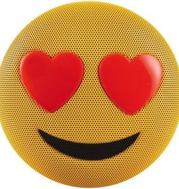 HMDX HMDX Jamoji BT Speaker - Lovestruck