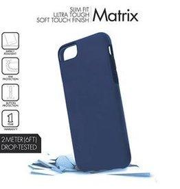 Skech Skech Matrix Case for iPhone 7 Plus - Navy