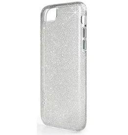 Skech Skech Matrix case for iPhone 7 - Snow Sparkle