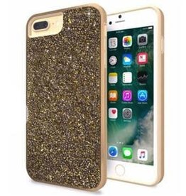 Skech Skech Jewel Case for iPhone 7 Plus - Gold