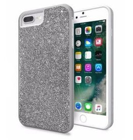 Skech Skech Jewel Case for iPhone 7 Plus - Silver