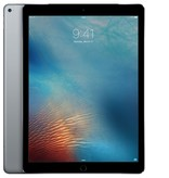 "Apple ML3T2LL/A 12.9"" Space Grey 256GB Cellular"