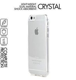 Skech Skech Crystal Case for iPhone 7 Plus - Clear