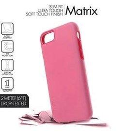Skech Skech Matrix Case for iPhone 7 - Pink