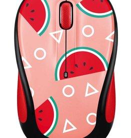 Logitech Logitech M325C Mouse - Watermelon