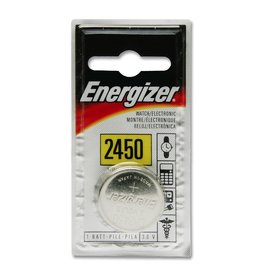 Energizer Energizer 2450 Watch/Calculator Battery