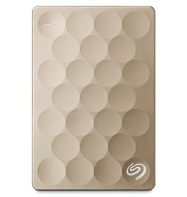 Seagate Seagate Backup Plus Ultra Slim 1 TB External Hard Drive