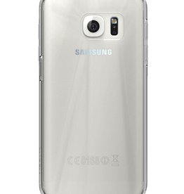 Skech Skech Crystal Case for Galaxy S7 Edge - Clear/Smoke