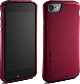 Element Case Element Case Aura Case for iPhone 7 - Deep Red