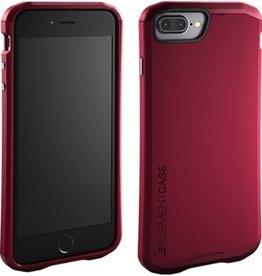 Element Case Element Case Aura Case for iPhone 7 Plus - Deep Red