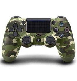 Sony PS4 DualShock 4 Controller - Camo