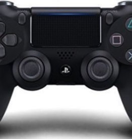 Sony PS4 DualShock 4 Wireless - Jet Black