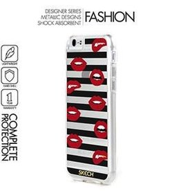 Skech Skech Fashion Case for iPhone 7 Plus - Lips