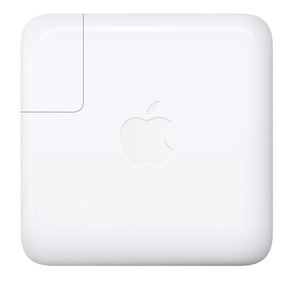 Apple MNF72LL/A 61W USB-C Power Adpater