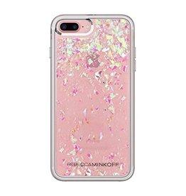Rebecca Minkoff Rebecca Minkoff Gitterfall Case for iPhone 7 Plus - Holographic Confetti Clitter