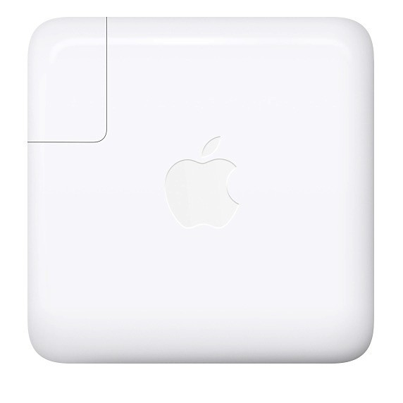 Apple MNF82LL/A 87W USB-C Power Adapter