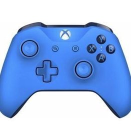 Microsoft XBox One Branded Wireless Controller - Blue