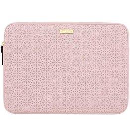 "Kate Spade New York Kate Spade Sleeve for MacBook 13"" - Rose Quartz"