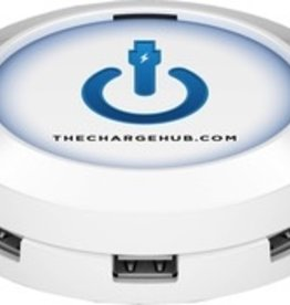 CableLinx CableLinx ChargeHub 7 Port - White