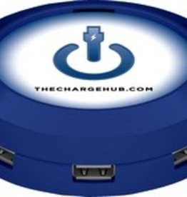 CableLinx CableLinx ChargeHub 7 Port - Blue