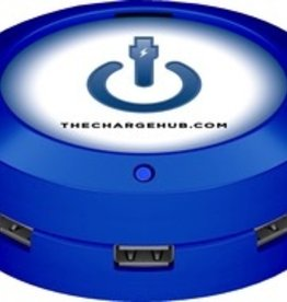 CableLinx CableLinx ChargeHub 5 Port - Blue